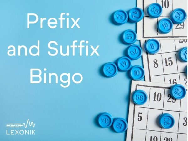 teaching prefixes and suffixes free download