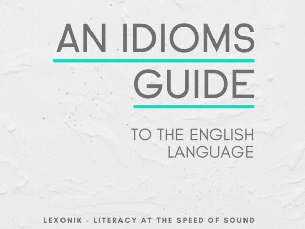 idioms guide to the english language free download